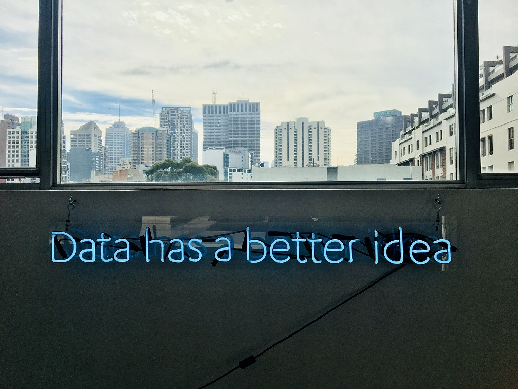 Data Science Has a Better Idea
